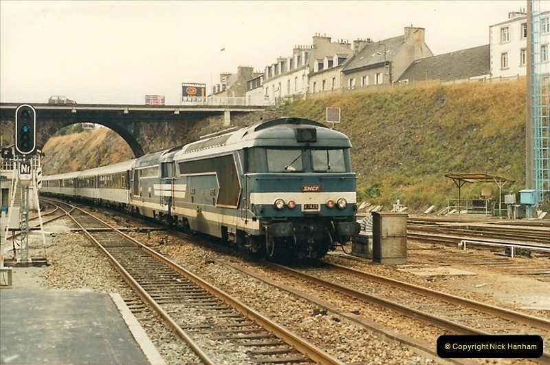 1987-07-15 to 25 SNCF mostly in the Morlaix area (23)191