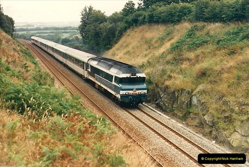 1987-07-15 to 25 SNCF mostly in the Morlaix area (34)202