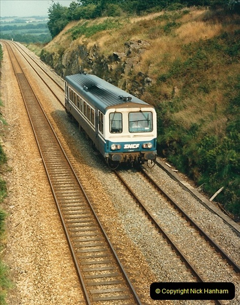 1987-07-15 to 25 SNCF mostly in the Morlaix area (36)204