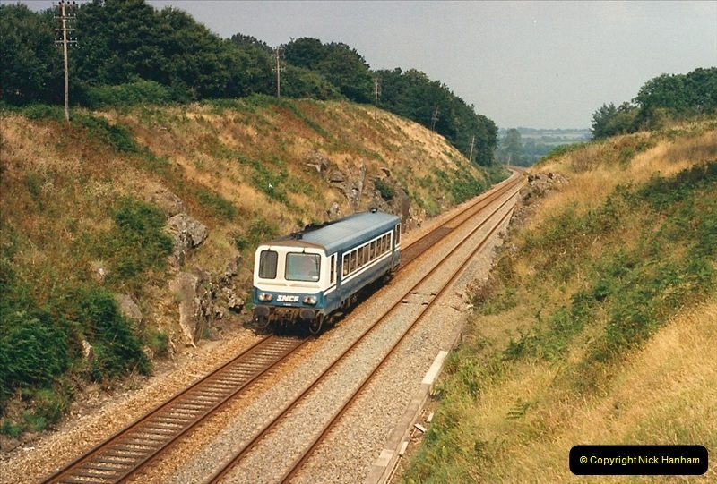 1987-07-15 to 25 SNCF mostly in the Morlaix area (37)205