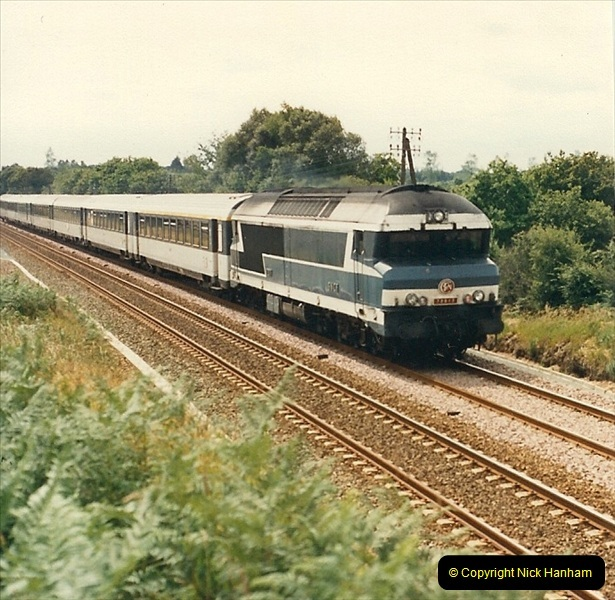1987-07-15 to 25 SNCF mostly in the Morlaix area (48)216