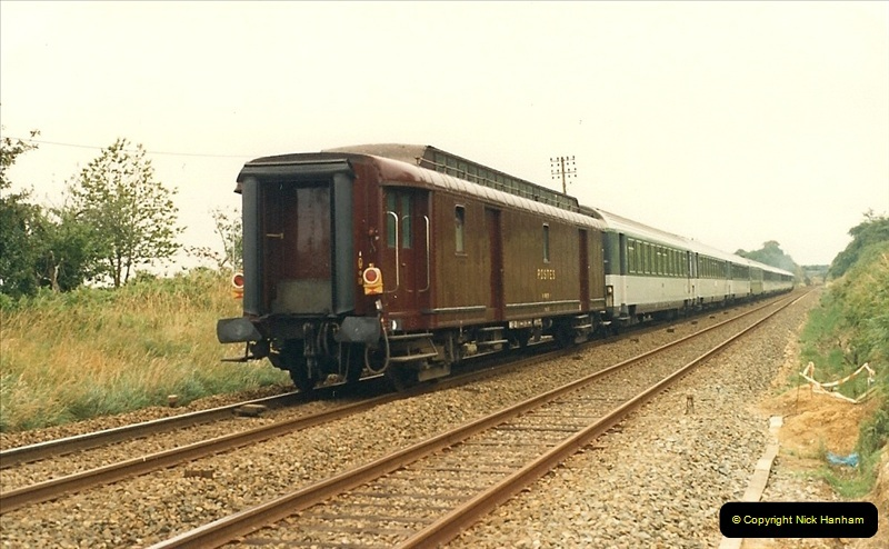 1987-07-15 to 25 SNCF mostly in the Morlaix area (62)230