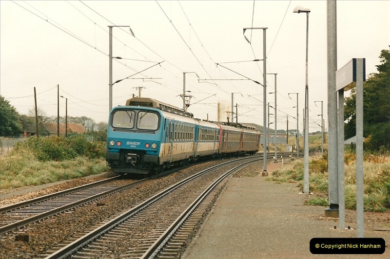 1991-11-01 to 02 St. Thegonnec near Morlaix, France.  (3)391