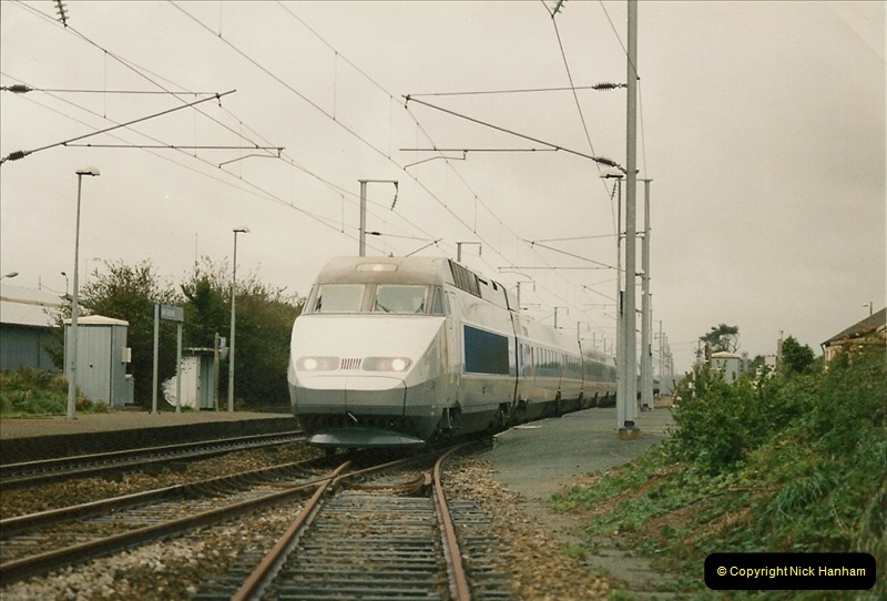 1991-11-01 to 02 St. Thegonnec near Morlaix, France.  (7)395