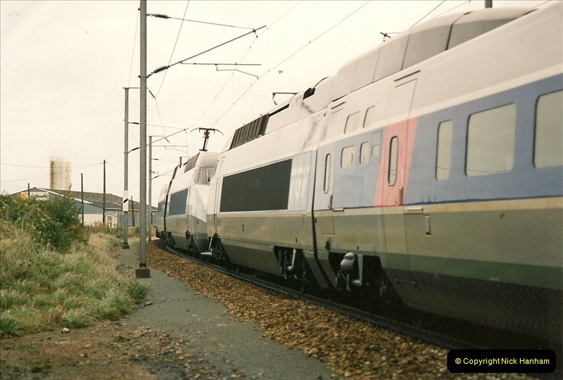 1991-11-01 to 02 St. Thegonnec near Morlaix, France.  (8)396