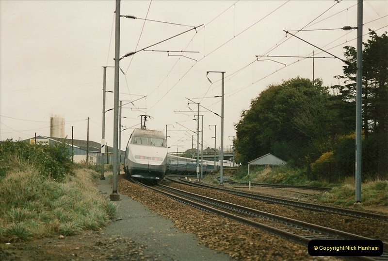 1991-11-01 to 02 St. Thegonnec near Morlaix, France.  (9)397