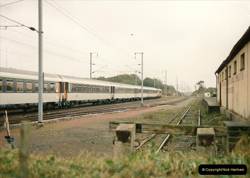 1991-11-01 to 02 St. Thegonnec near Morlaix, France.  (10)398