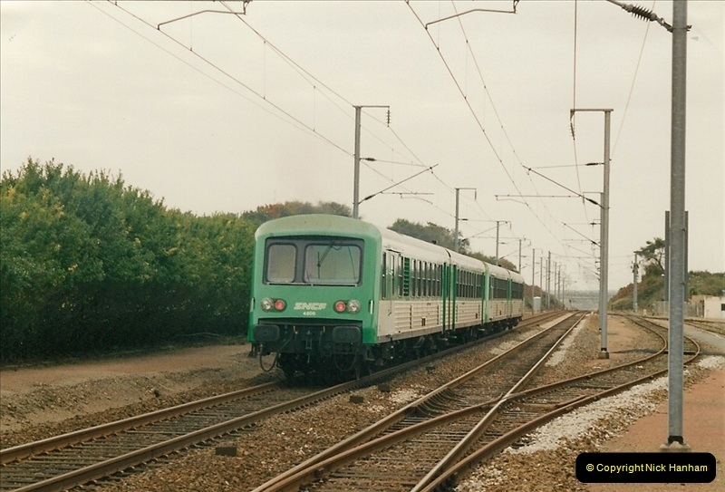 1991-11-01 to 02 St. Thegonnec near Morlaix, France.  (13)401