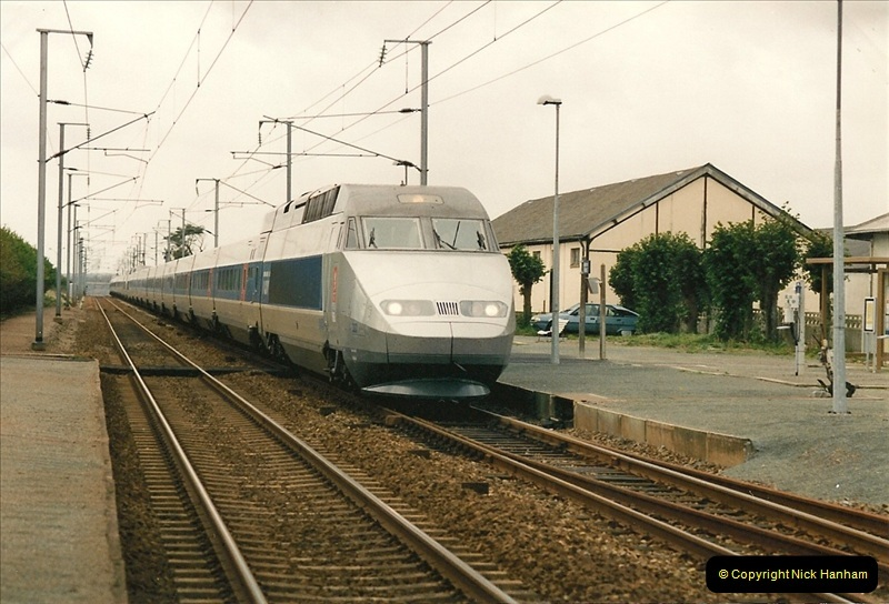 1991-11-01 to 02 St. Thegonnec near Morlaix, France.  (15)403