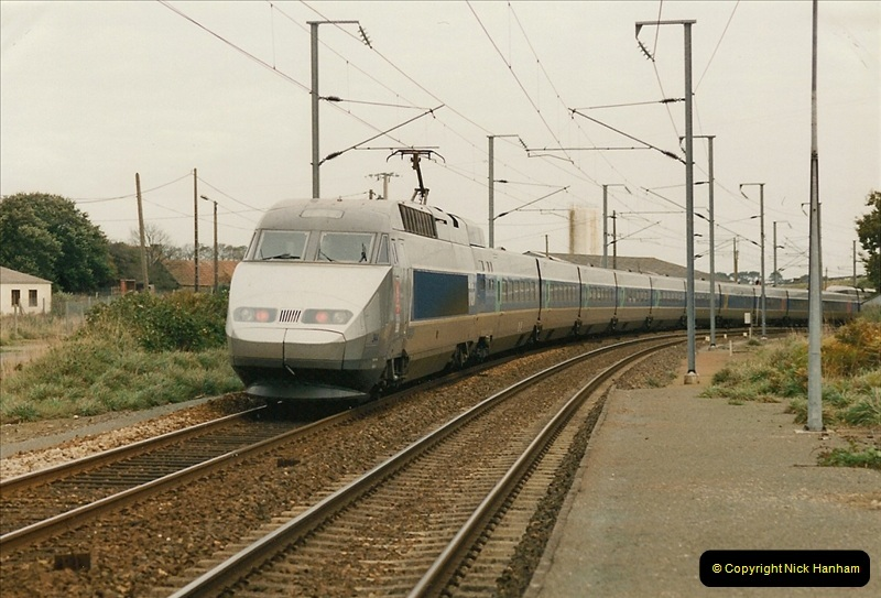 1991-11-01 to 02 St. Thegonnec near Morlaix, France.  (17)405