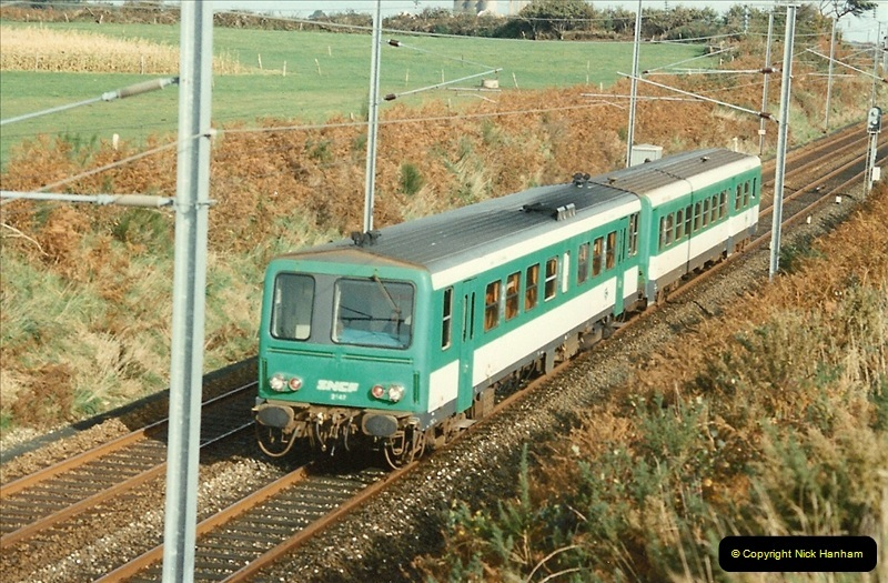 1992-10-27 to 31 St. Thegonnec Near Morlaix, France.  (1)432