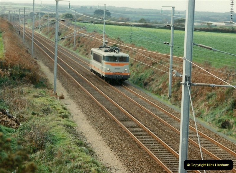 1992-10-27 to 31 St. Thegonnec Near Morlaix, France.  (2)433