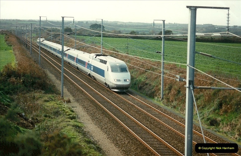 1992-10-27 to 31 St. Thegonnec Near Morlaix, France.  (4)435