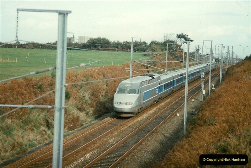 1992-10-27 to 31 St. Thegonnec Near Morlaix, France.  (5)436