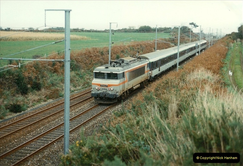 1992-10-27 to 31 St. Thegonnec Near Morlaix, France.  (6)437
