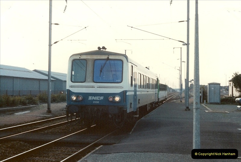 1992-10-27 to 31 St. Thegonnec Near Morlaix, France.  (10)441