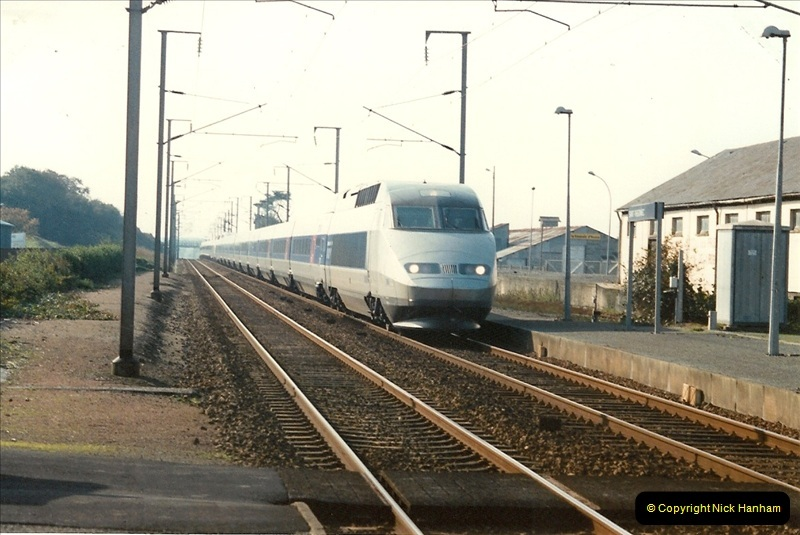 1992-10-27 to 31 St. Thegonnec Near Morlaix, France.  (11)442