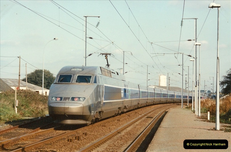 1992-10-27 to 31 St. Thegonnec Near Morlaix, France.  (13)444