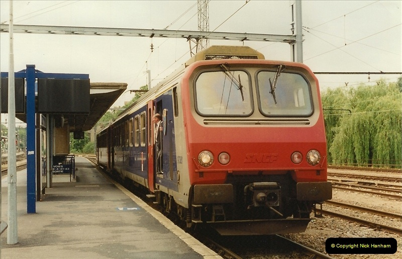 1994-06-03 Poitiers, France (15)050