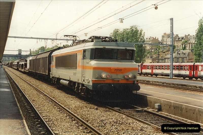 1994-06-03 Poitiers, France (34)069