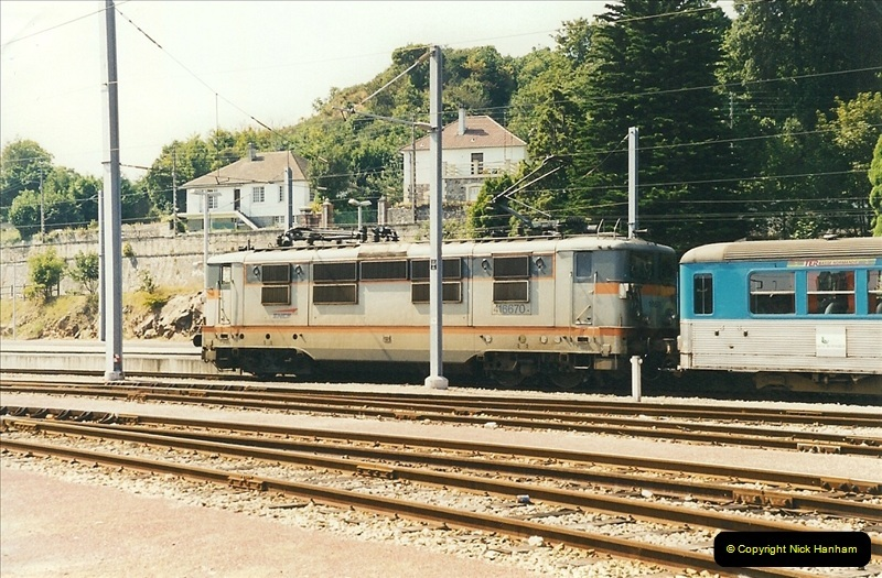 1999-07-24 Cherbourg, France. (9)668