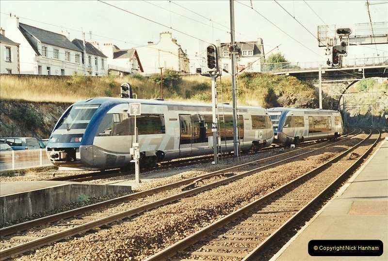 2001-09-24 to 29 Morlaix area France.  (43)724