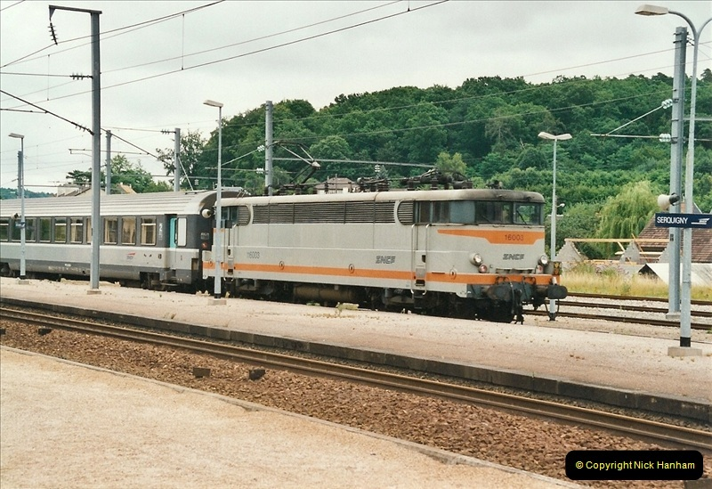 2002-07-22 to 29 Brionne area, France.  (16)740