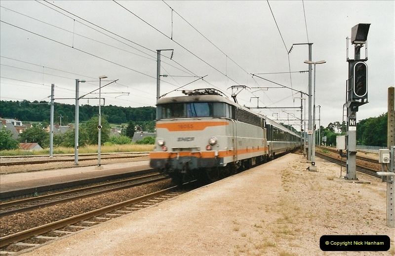 2002-07-22 to 29 Brionne area, France.  (23)747