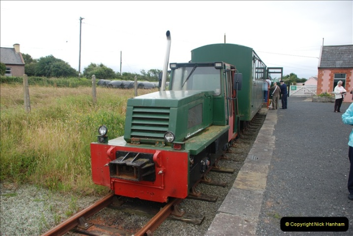 2008-07-16 The West Clare Railway.  (2)194