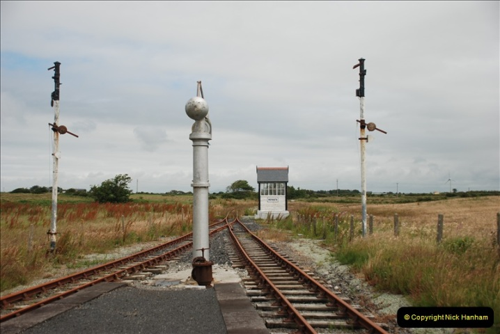 2008-07-16 The West Clare Railway.  (29)221