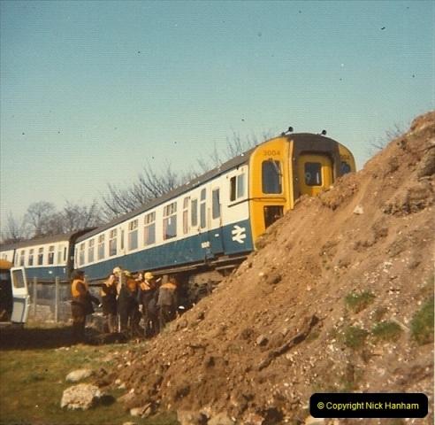 1976 Bournemouth Depot, Bournemouth, Dorset.  (1)037