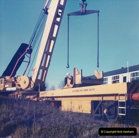 1978-11-28 Bournemouth Depot, Bournemouth, Dorset.  (6)099
