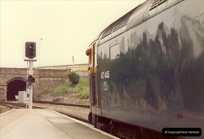 1981-05-31 Bournemouth, Dorset.121