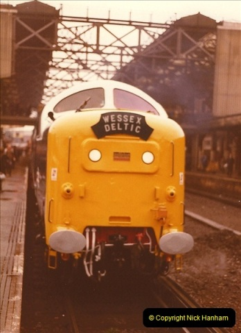 1981-10-17 Bournemouth, Dorset.  (2)123