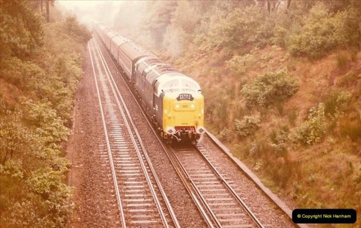 1981-10-17 Bournemouth, Dorset.  (5)126