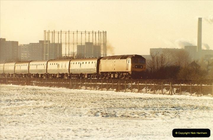 1982-01-11 to 15 Parkstone, Poole, Dorset.   (6)138
