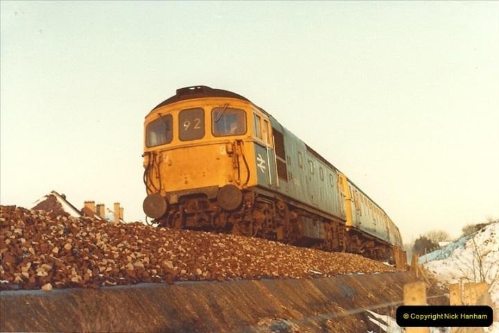 1982-01-11 to 15 Parkstone, Poole, Dorset.   (7)139