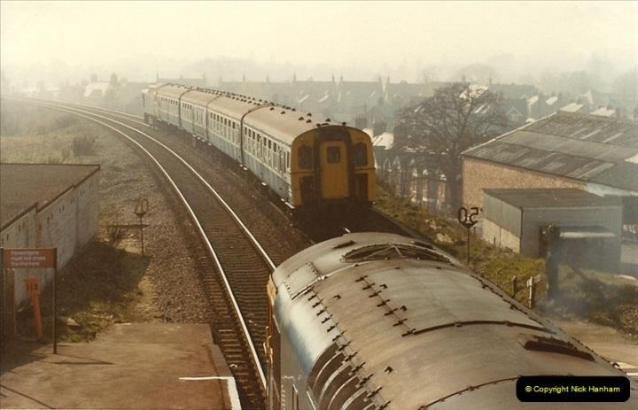 1982-03-25 Parkstone, Poole, dorset.  (7)148