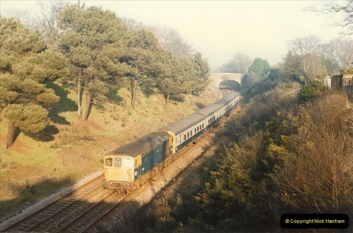 1982-03-25 Parkstone, Poole, dorset.  (11)152