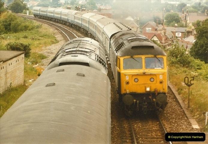 1984-06-30 Parkstone, Poole, Dorset.  (5)169