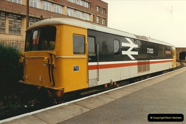 1984-09-01 Bournemouth, Dorset.  (2)173