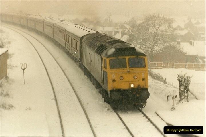 1985-01-18 Parkstone, Poole, Dorset.  (5)200