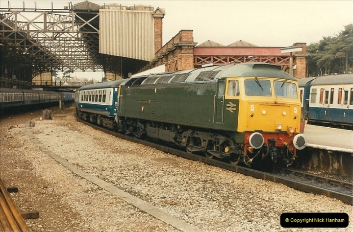 1985-05-03 Bournemouth, Dorset.  (1)218
