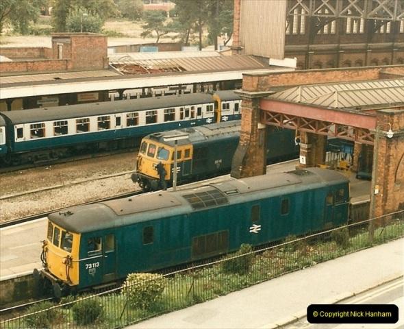 1985-09-20  Bournemouth, Dorset.  (1)220