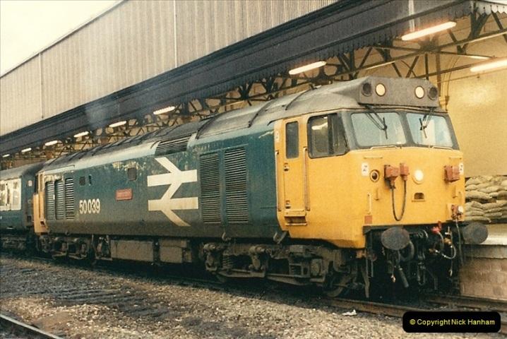 1985-11-23 Exeter St. Davids.  (24)246