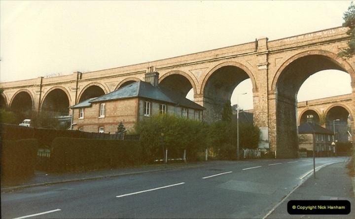 1985-12-07 Branksome, Poole, Dorset.  (2)272