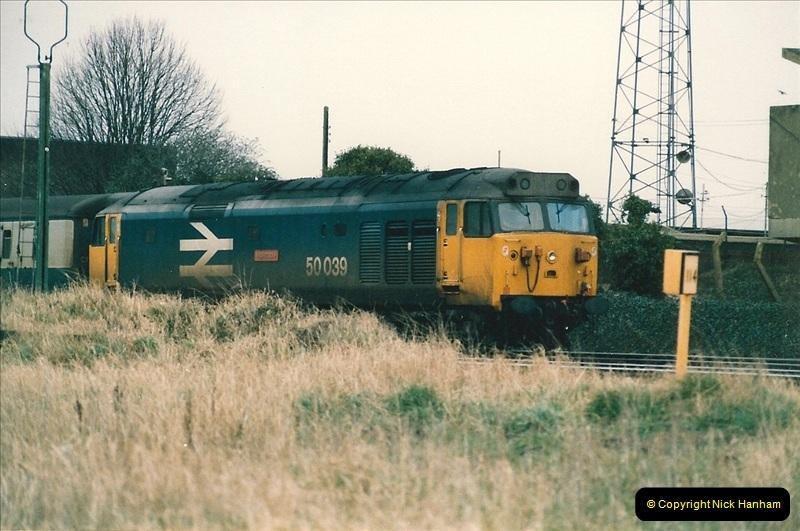 1986-01-09 50039 @ Poole, Dorset.  (4)0005