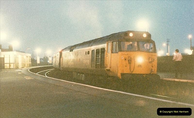 1986-01-09 50039 @ Poole, Dorset.  (7)0008