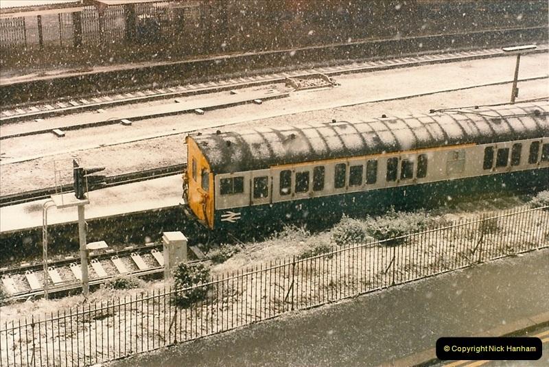1986-02-05 Bournemouth, Dorset.  (2)0017