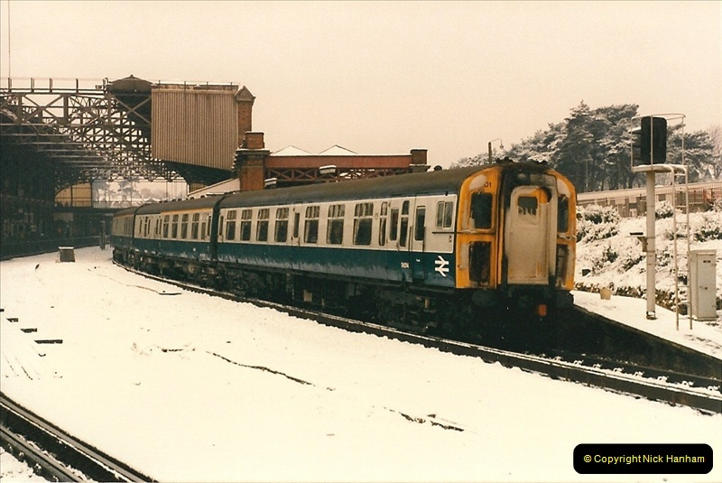 1986-02-05 Bournemouth, Dorset.  (12)0027